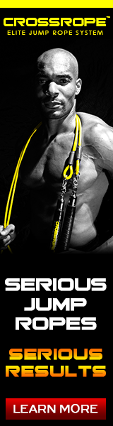 CrossRope Jump Ropes