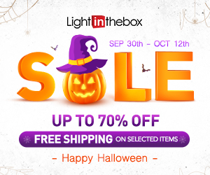 Up To 70% Off, Free Shipping on Selected Items
