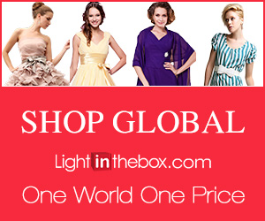 Shop Global at LightInTheBox.com