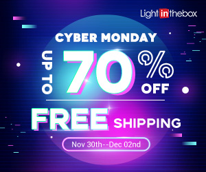 Top reviews on BLACK FRIDAY are up to 70% off,and free shipping when the order is over $69,cappde at $20