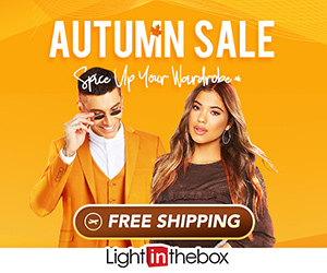 1.FREE SHIPPING + £35 OFF 2.Extra £10 off when order over £59
