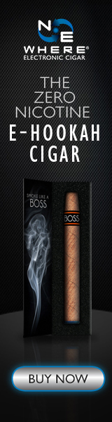 NEwhere E-Cigars