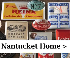 Shop Nantucket Home