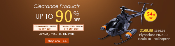 Clearance Products Up to 90% Off Plus Up to 10USD Coupon !!!