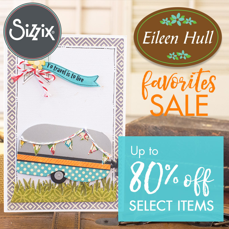 Eileen Hull Favorites Sale