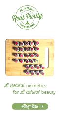 Shop All Natural Cosmetics at Real Purity!