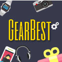 Come to GearBest.com to Get Amazing Price and Free Shipping on the Hottest, Coolest Gear Sitewide!