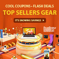 Great Discounts on Top Sellers Sales!