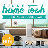 GearBest Home and Garden: Up to 60% OFF