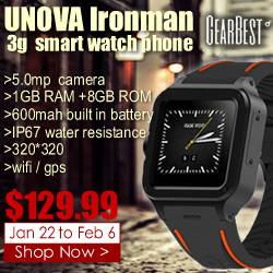 Smartwatch Big Sale