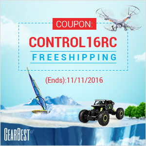 Gearbest RC & Toys