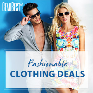 Enjoy Up to 75% OFF for Apparel