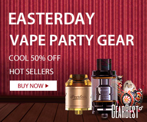 Enjoy hot sellers and cool 50% OFF @GearBest.
