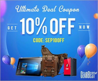 The Best Eectronics and Gadgets Flash Sale with Coupon - GearBest.com