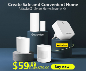 Create safe and Convenient Home