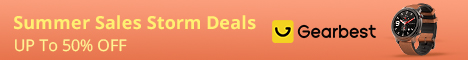 Summer Sales Storm Deals: Up to 50% OFF