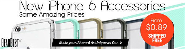 iPhone 6 Storm! UP to 79% OFF + Free Shipping for Latest and Coolest iPhone 6 Accessories! Make Your iPhone 6 Unique to You!