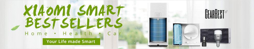 Xiaomi Smart Best Seller