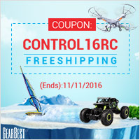 Gearbest RC & Toys -M site