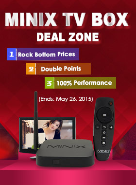Mini TV Box Deal Zone