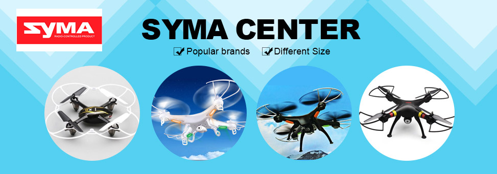 The syma x5c review