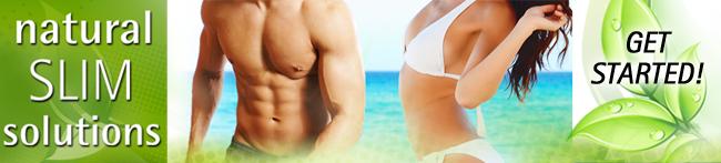 Natural Slim Body Get Started