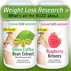 Weight Loss Research