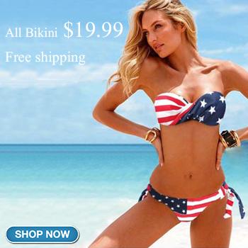 All Sexy Bikini $19.99 & free shipping