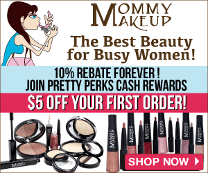 $5 Off Your First Order - 10% Savings with Pretty Perks Rewards