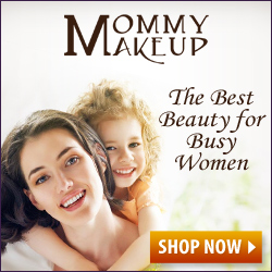 Mommy Makeup - Pretty-n-Polished in 5 minutes! 20% Off!