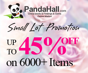 Up to 45% Off on Small Lot, ends on July 21st, 2015 PST.