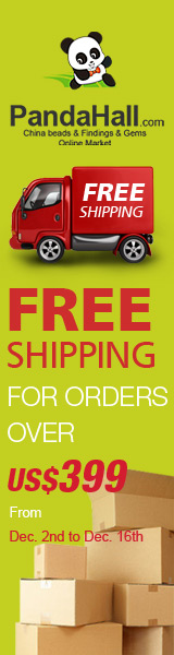 Free shipping for orders over US$399, valid time: From Dec. 2nd to Dec. 16th, 2014 PST.