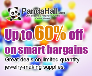 Up to 60% off for bargain price, enjoy outlet store pricing on findings,gemstone beads, pearls, etc