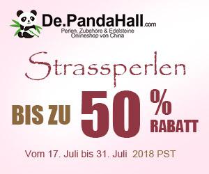 Bis Zu 50% Rabbat - Strassstein Perlen, Endet am 31. Juli, 2018 PST