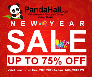 Up to 75% OFF on Boxing Day Sale, Valid from Dec. 26th 2015 to Jan. 14th, 2016 PST