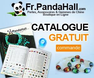 Catalogue gratuit des échantillons