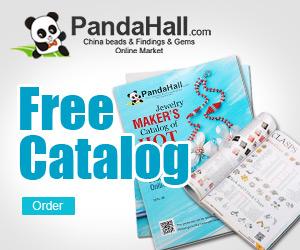 Free catalog samples @PamdaHall