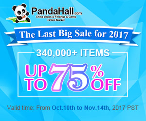 The Last Big Sale for 2017. Up to 75% OFF. Ends on Nov.14th,2017 PST
