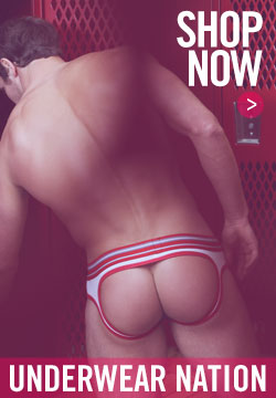 Underwear Nation - Designer Jockstraps