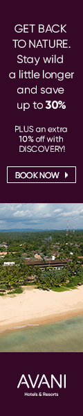 Avani Hotels Sri Lanka