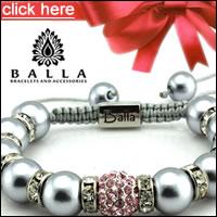 BalaBracelets.com Gift for Her!