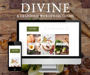 Divine Theme