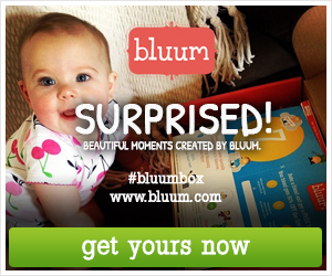 Sign up for bluum NOW!