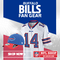 Shop for officially licensed Buffalo Bills Fan Gear, accessories and authentic collectibles at Shop.ClevelandBrowns.com
