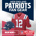 Shop for official New England Patriots fan gear and authentic collectibles at NFLShop.com
