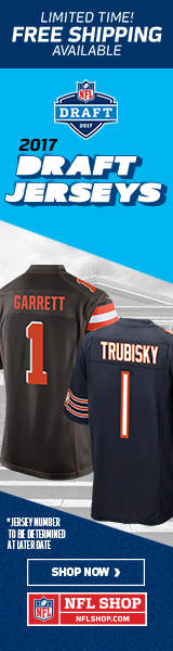 Save up to 70% on select styles in the NFLShop.com Outlet Store