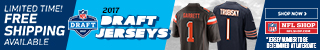 Save up to 70% in the NFLShop.com Spring Clearance Blitz