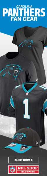 Shop for officially licensed Carolina Panthers Fan Gear, accessories and authentic collectibles at Shop.carolinapanthers.com