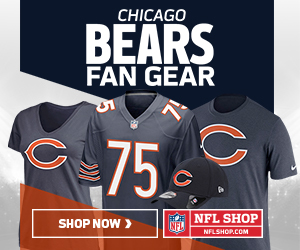 Shop for officially licensed Chicago Bears Fan Gear, accessories and authentic collectibles at Shop.ClevelandBrowns.com