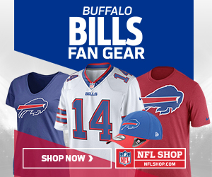 Shop for officially licensed Buffalo Bills Fan Gear, accessories and authentic collectibles at Shop.BuffaloBills.com